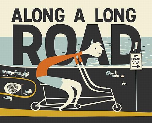 Along a Long Road By Viva, Frank